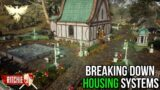 BREAKING DOWN HOUSING AND FREEHOLDS! | Ashes of Creation