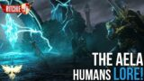 Ashes of Creation MMORPG – Lore of the Aela Humans!