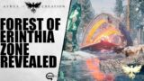 Ashes of Creation – Forest of Erinthia MMORPG Zone Revealed!