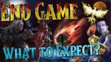 END GAME | WHAT TO EXPECT? | Ashes of Creation
