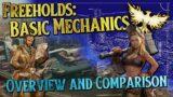 FREEHOLD BASIC MECHANICS | Ashes of Creation