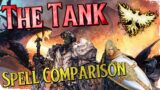 THE TANK CLASS! | Ability and Archetype Overview | Ashes of Creation