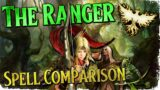THE RANGER CLASS | Ability and Archetypes Overview | Ashes of Creation