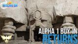 Ashes of Creation MMORPG – Alpha 1 Buy In Returns! (Creative Directors Letter Breakdown)